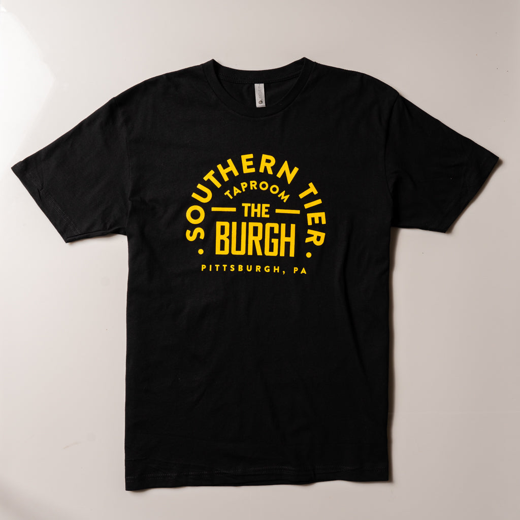 Southern Tier Pittsburgh Taproom Tee
