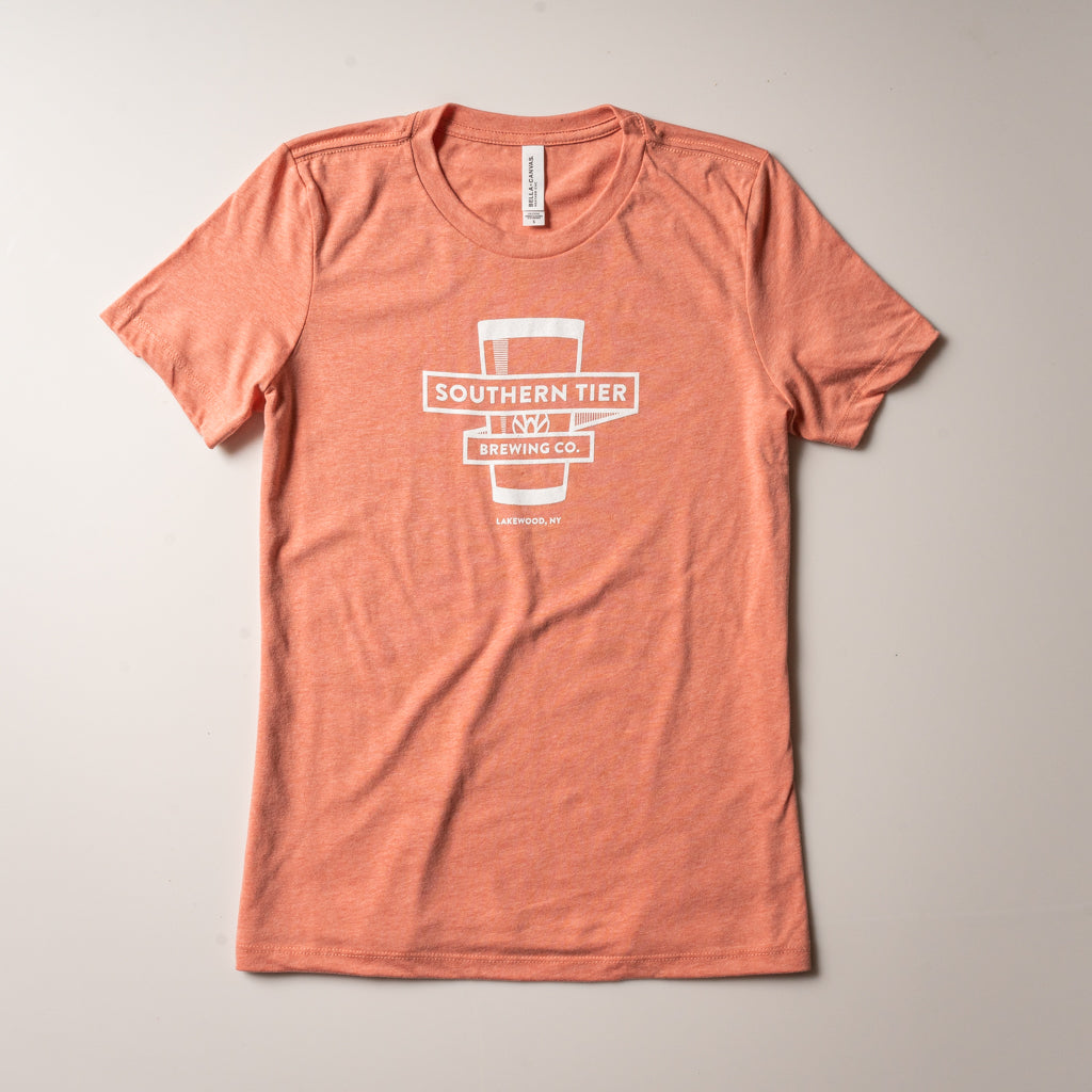 Southern Tier Women's Pint Tee