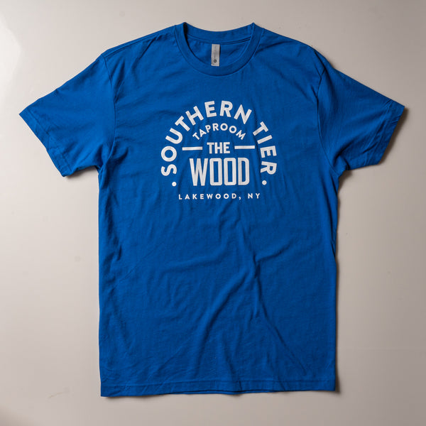 Southern Tier Lakewood Taproom Tee