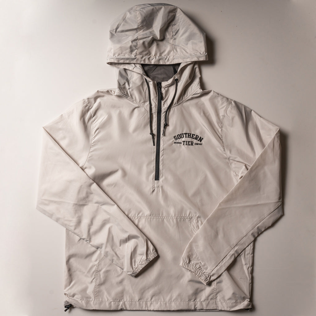 Southern Tier Anorak Windbreaker
