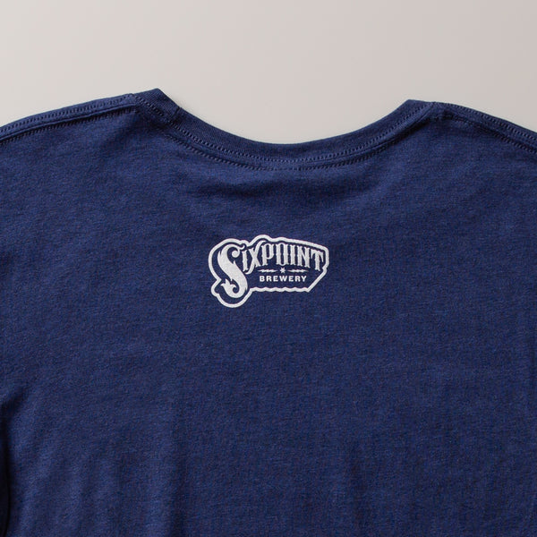 Sixpoint Beer is Culture Tee