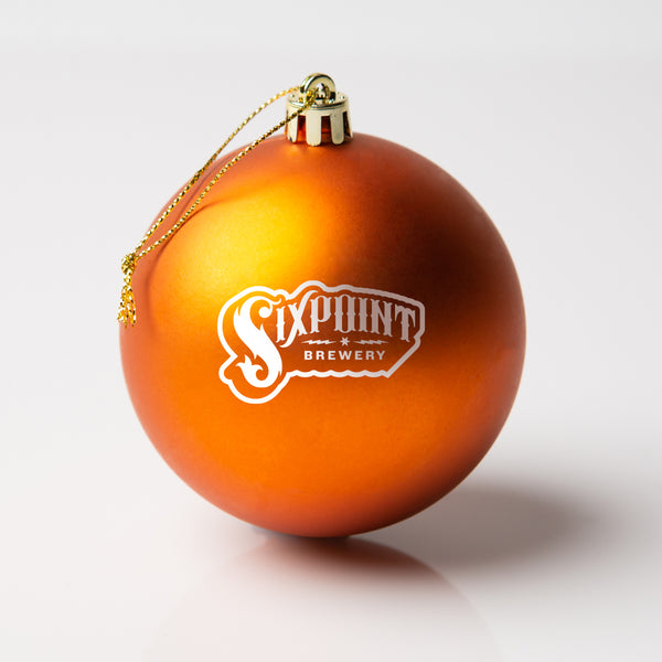 Sixpoint Ornament
