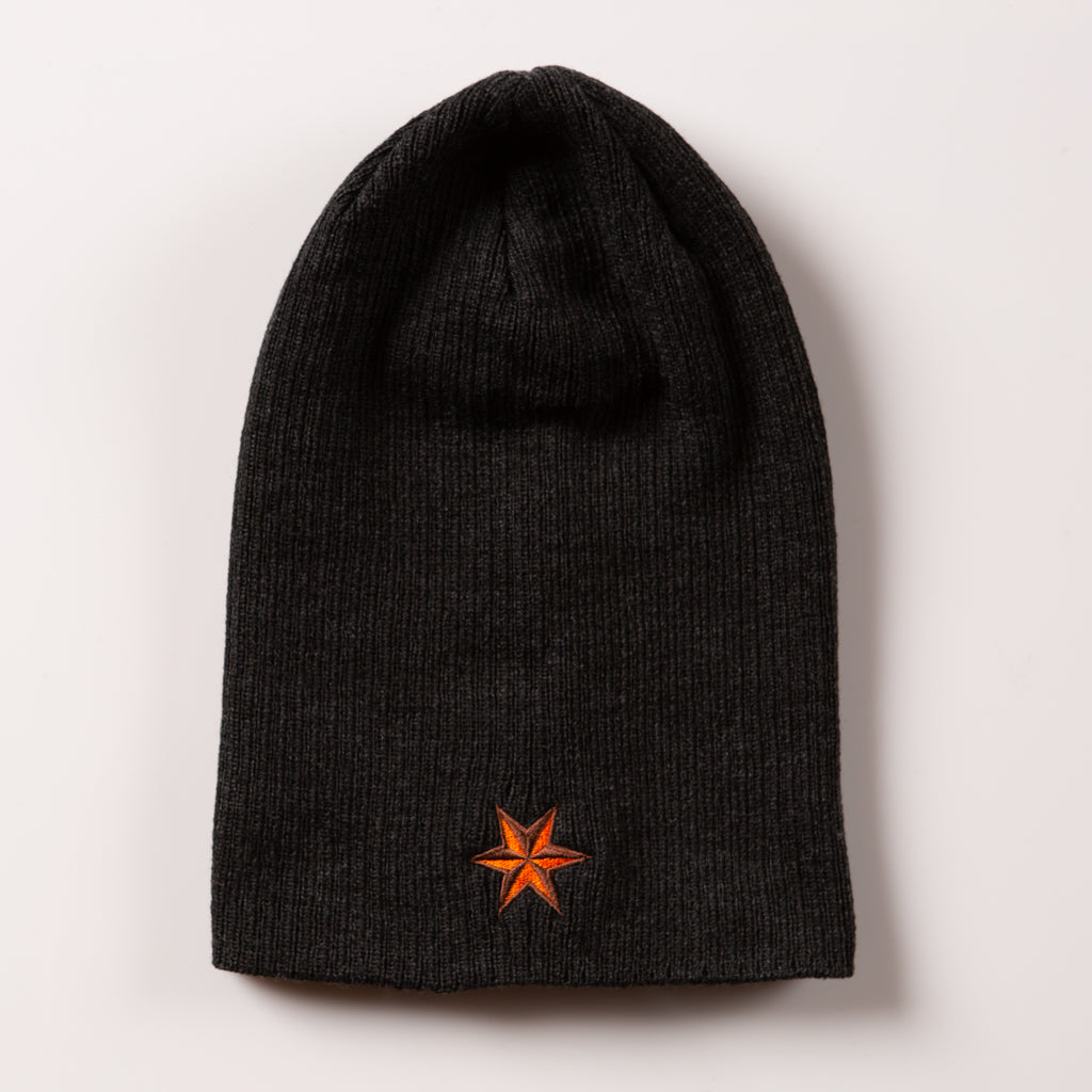 Sixpoint Slouch Beanie | Black