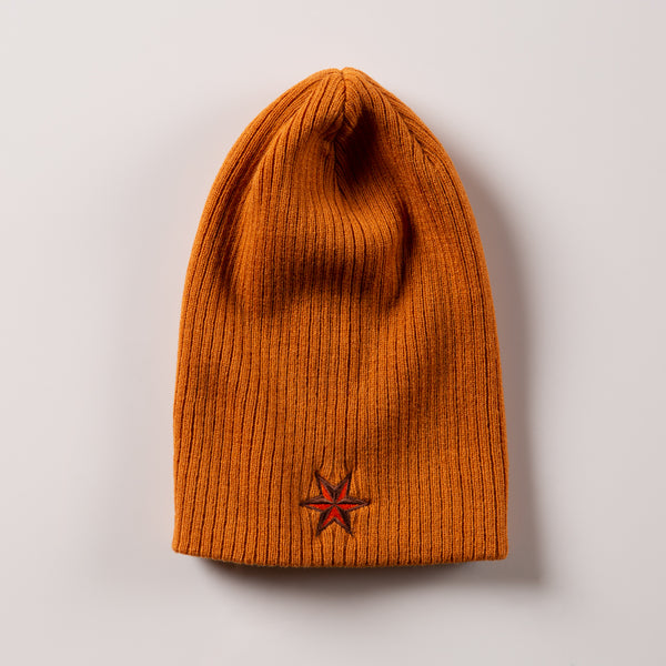 Sixpoint Slouch Beanie | Copper
