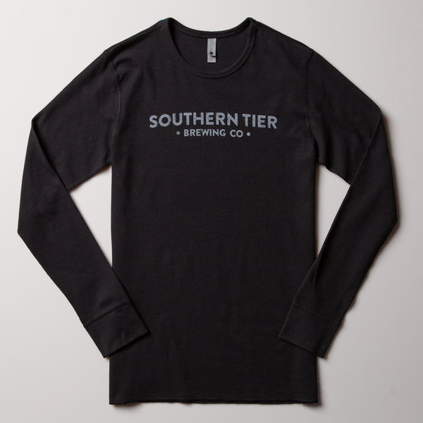 Southern Tier Long Sleeve | Black