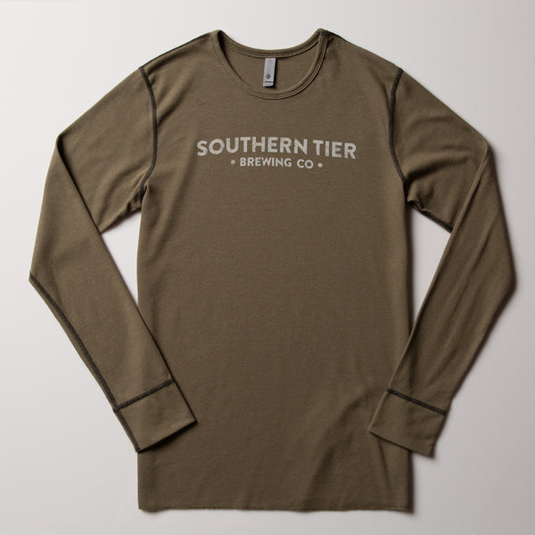 Southern Tier Long Sleeve | Green