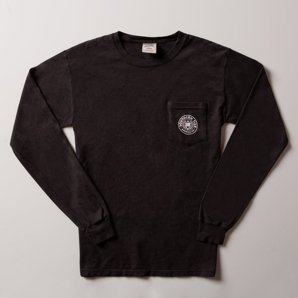 Southern Tier Pocket Tee | Black