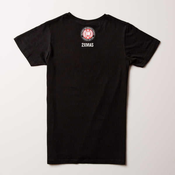 Southern Tier Men's X-Mas Tee