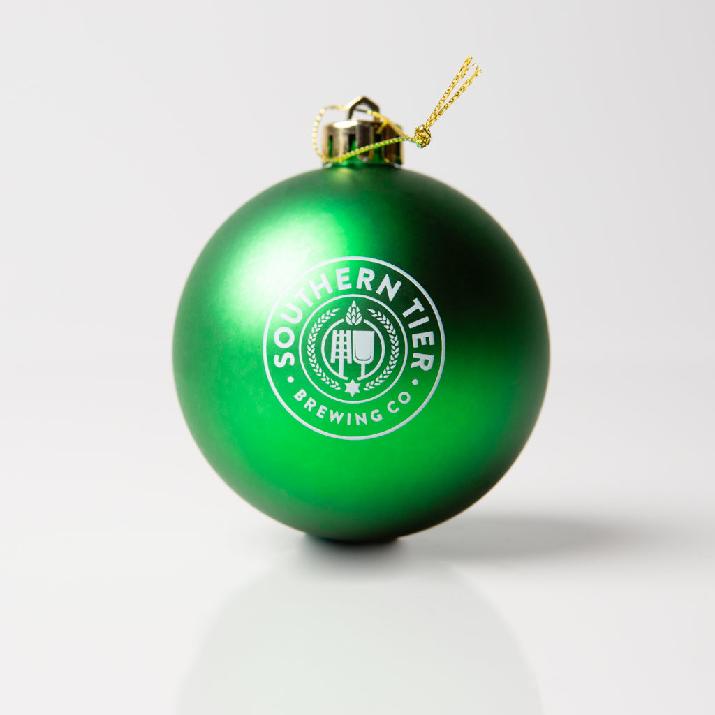 Southern Tier Ornament
