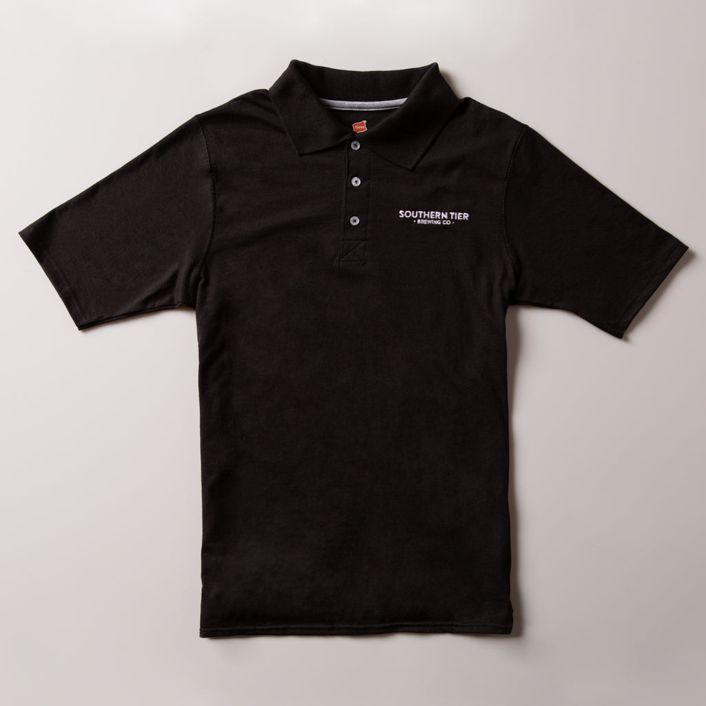 Southern Tier Polo | Black