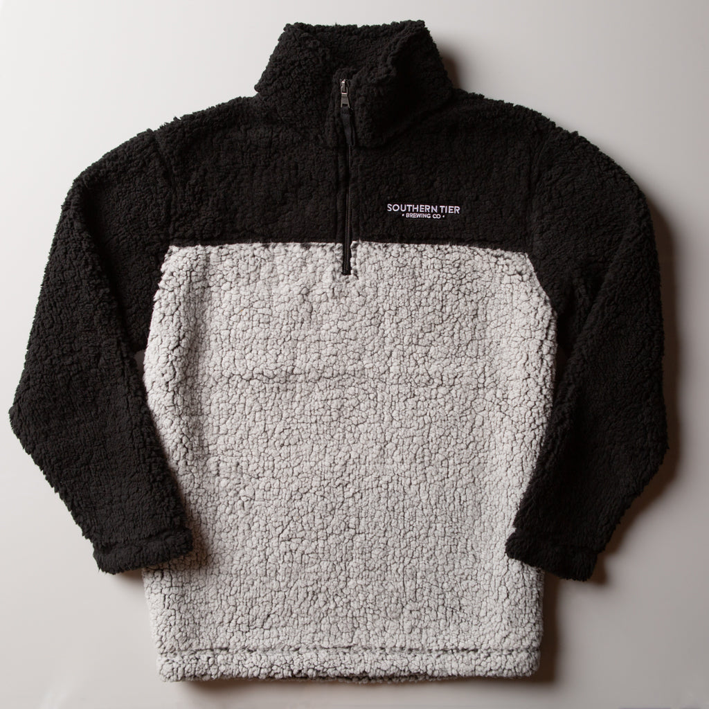 Southern Tier Sherpa 1/4 Zip Fleece