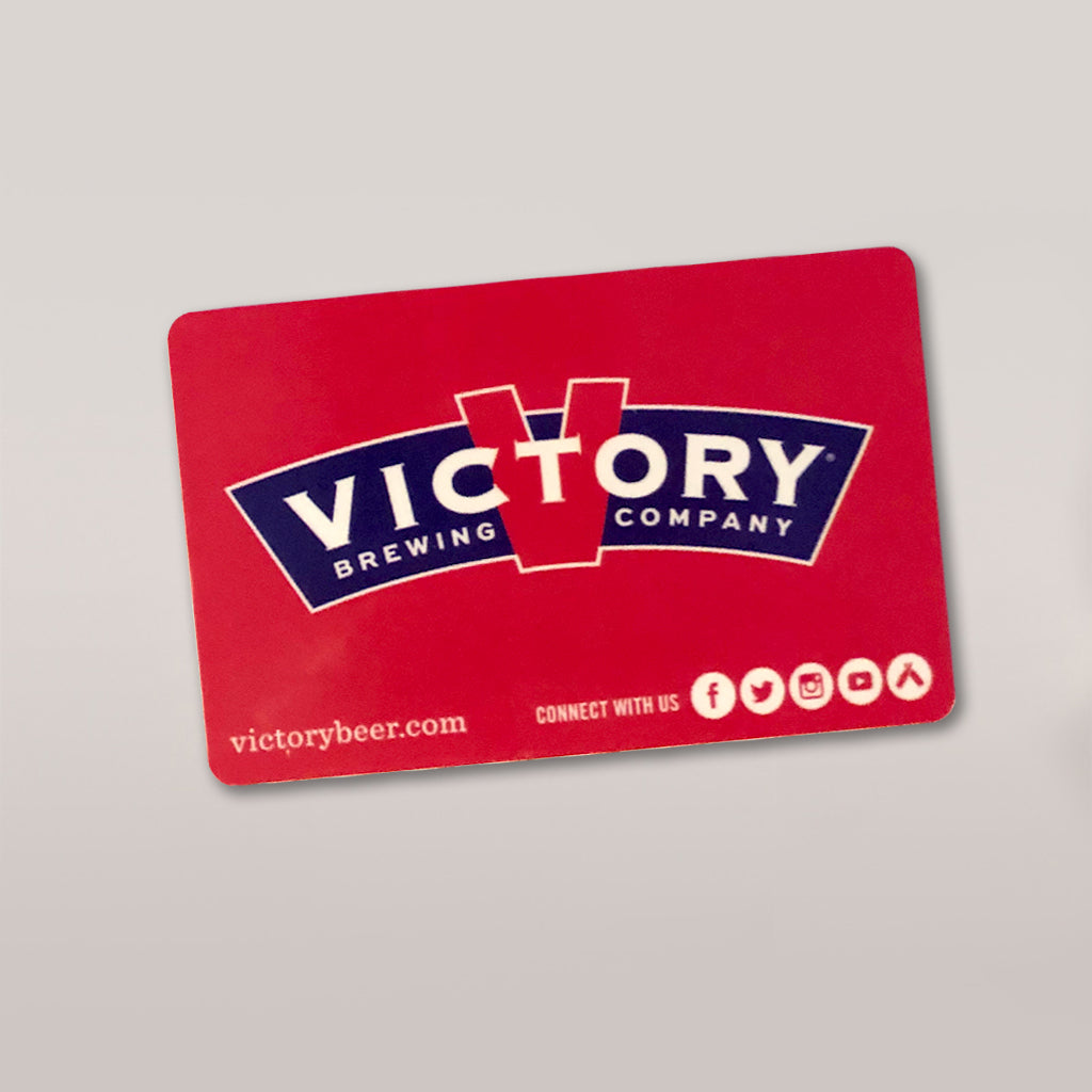 Victory Taproom Gift Card