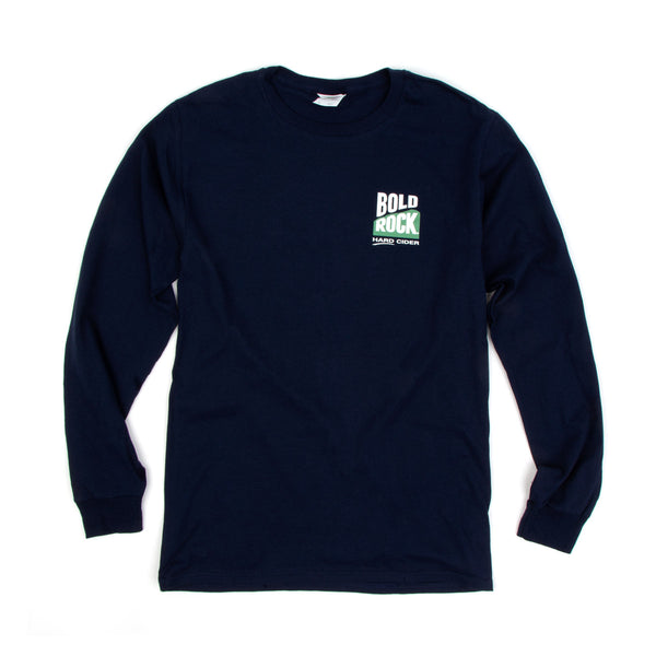 Bold Rock Farm Long Sleeve - Front