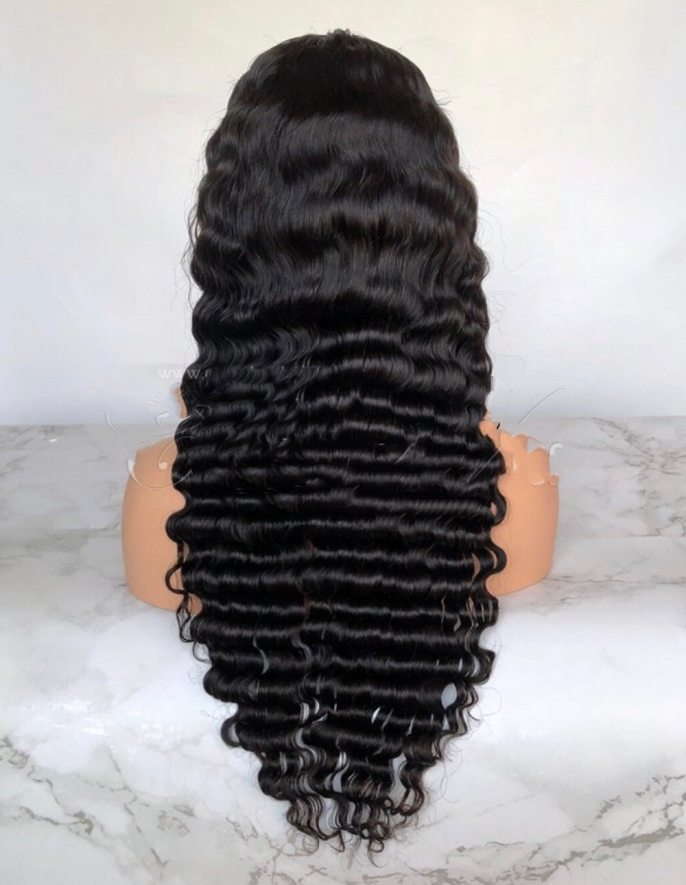 Lace Wig- Deep wave