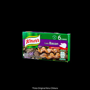 Caldo Bacon Knorr 57g