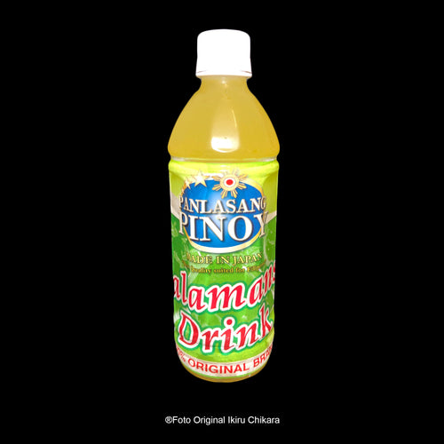 Calamansi Drink 500mL