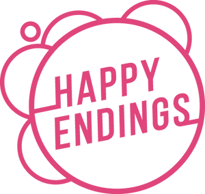 Happy Endings Ice Cream