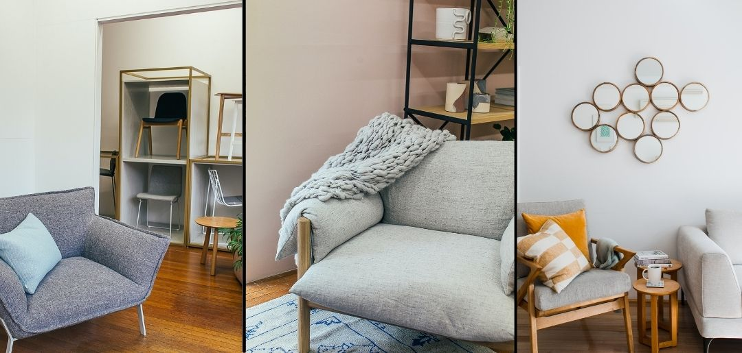 fauteuil hygge