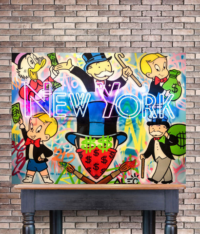 tableau alec monopoly new york
