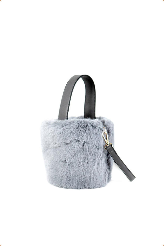 Load image into Gallery viewer, Florence Bag - Grey