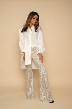 Sassi Sequin Pants