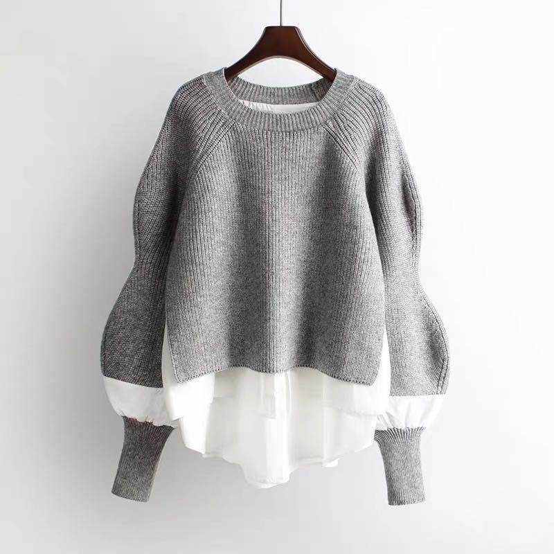 Stella Grey Jumper
