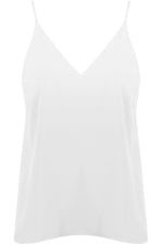 Plain Jayne Vest Top