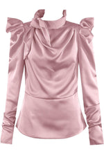 Ruby Blouse Pink