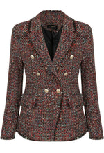 Mary Tweed Blazer