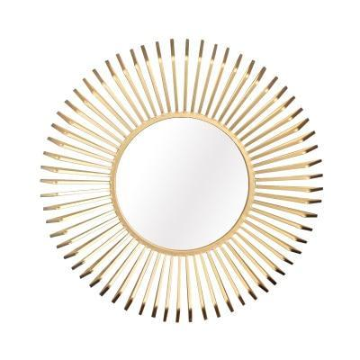 Grande Taille Rond | Miroirbeaute