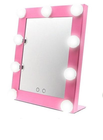 Miroir de Table<br>Miroir Led