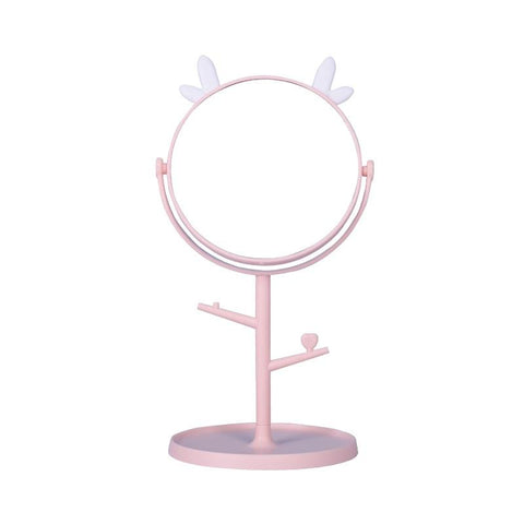 Miroir de Table<br />Princesse
