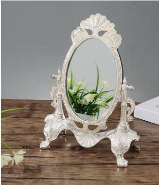Miroir de Table<br>Baroque