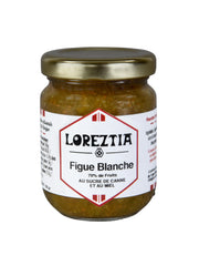 Confiture de Figue Blanche