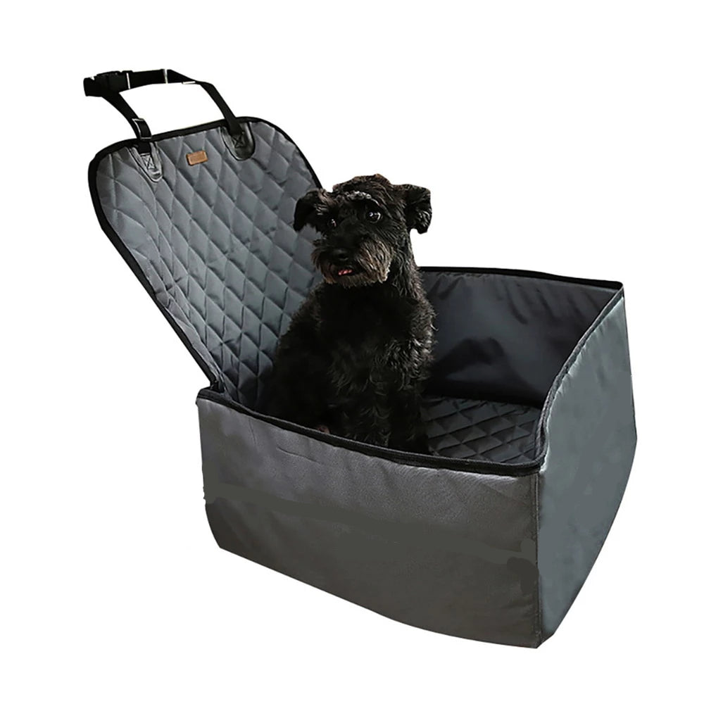 Toby 2 in 1 Dog Seat