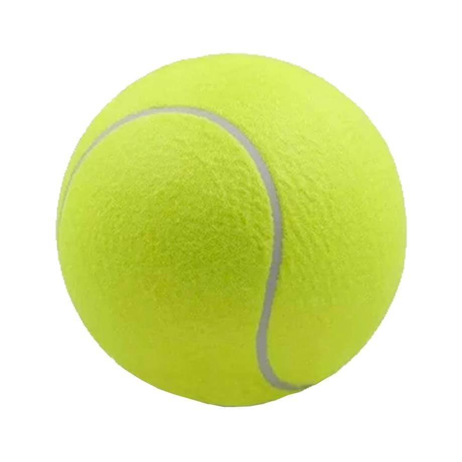 Toby Giant Tennis Ball
