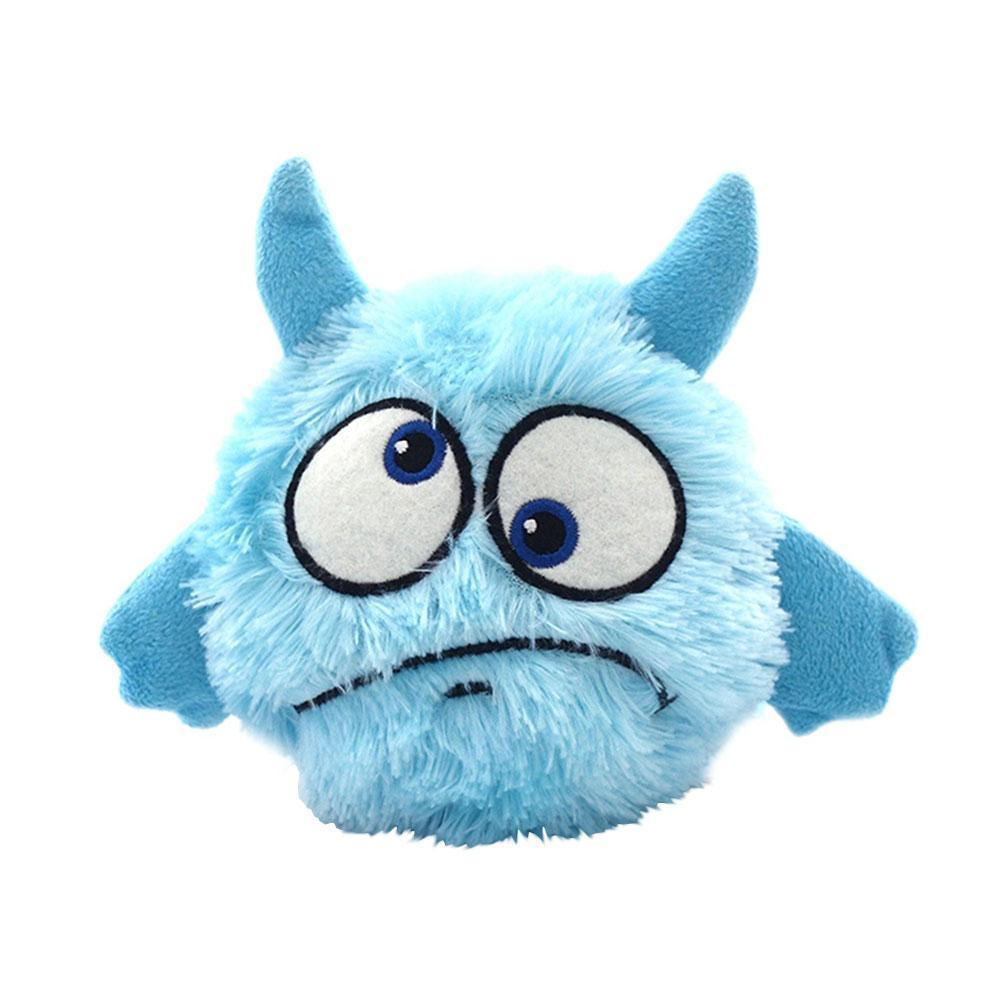 Jumping Monster Active Ball - Too Cute Dog Shop