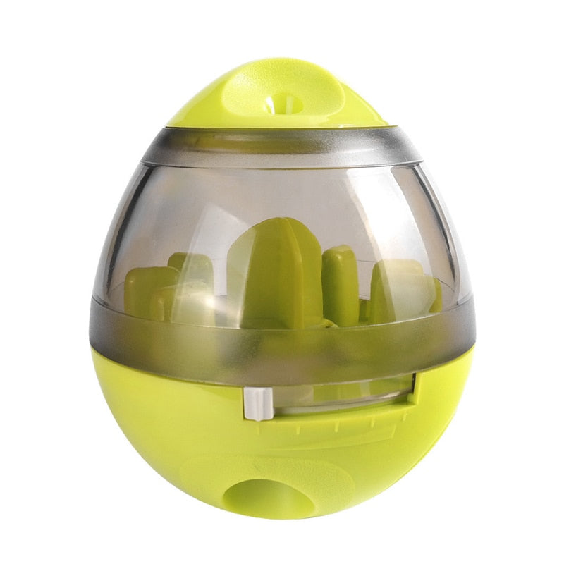 Toby IQ Treat Dispensing Ball