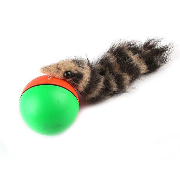 Active Weasel Ball - Too Cute Dog Shop