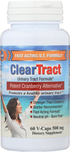 CLEARTRACT: Cleartract, 60 cp - Vending Business Solutions