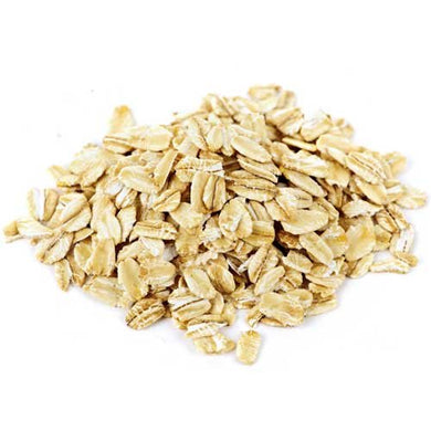 GRAIN MILLERS: Regular Rolled Oats, 25 lb - Vending Business Solutions