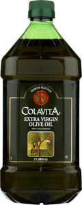 COLAVITA: Extra Virgin Olive Oil, 68 oz - Vending Business Solutions
