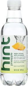 HINT: Water Essence Pineapple, 16 fo - Vending Business Solutions
