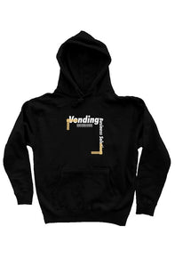 VBS Hoodie - Premium Pullover - Vending Business Solutions