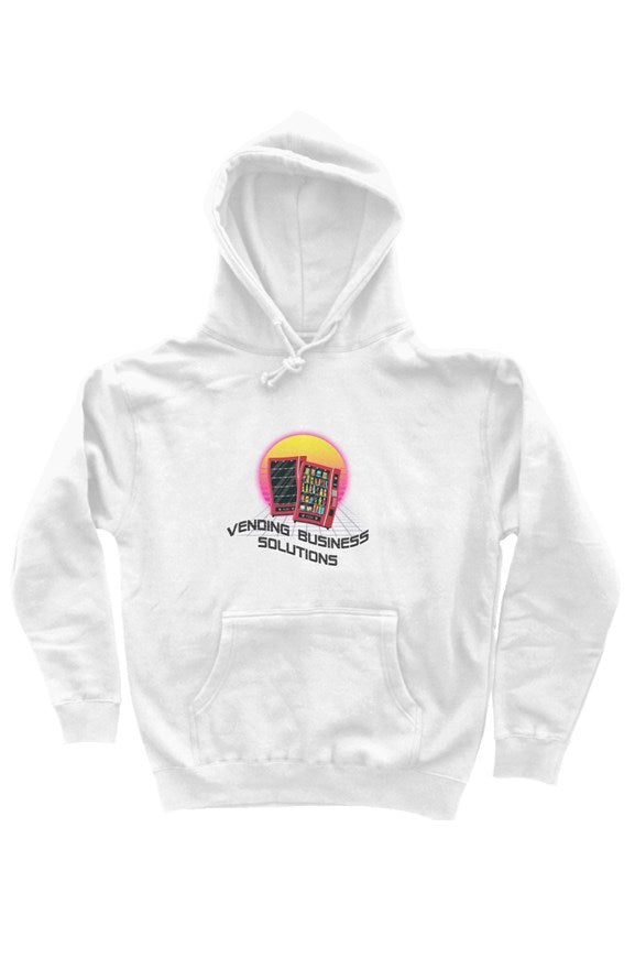 Vending Business Solutions Pullover Hoody