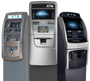 ATM BUSINESS STARTER KIT - Vending Business Solutions