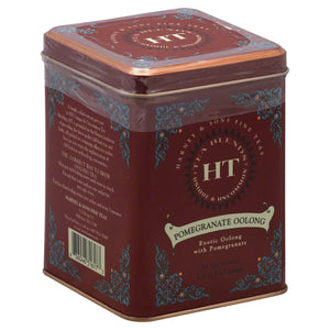 HARNEY & SONS: Pomegranate Oolong Tea, 20 bg - Vending Business Solutions