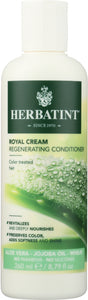 HERBATINT: Conditioner Royal Cream, 8.79 oz - Vending Business Solutions