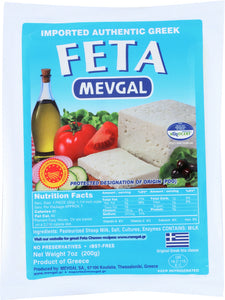 ATALANTA CORPORATION: Cheese Feta 7.1 oz - Vending Business Solutions