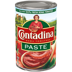 CONTADINA: Tomato Paste, 12 oz - Vending Business Solutions